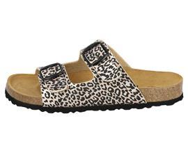 NU 20% KORTING: Lico pantoffels Pantolette Bioline Leo
