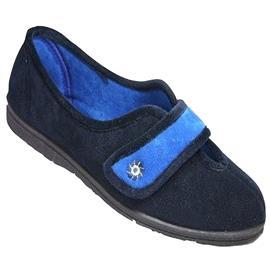 NU 20% KORTING: Mirak pantoffels Andrea Damen e mit Klettverschluss
