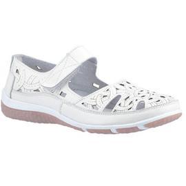 NU 20% KORTING: Fleet & Foster klittenbandschoenen Dames Jasmine Mary Jane schoenen met klittenbandsluiting