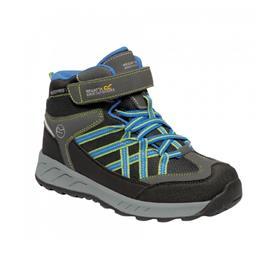 Regatta bergschoenen Kinder Samaris V Mid Walking Stiefel