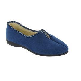 NU 20% KORTING: GBS pantoffels Klassieke Helsinki dames/vrouwen e