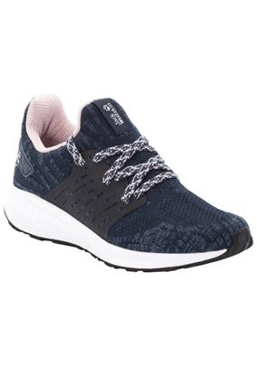 Jack Wolfskin instappers COOGEE KNIT LOW W