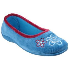 NU 20% KORTING: Mirak pantoffels Dames Arles e met bloemmotief