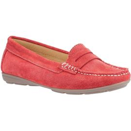 Hush Puppies loafers Damen Margot Wildleder Schuh