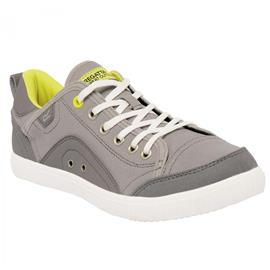 Regatta instappers Great Outdoors Womens/Ladies Lady Turnpike Canvasschuhe