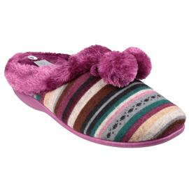 NU 20% KORTING: Mirak pantoffels Chabilis dames e / pantoffels
