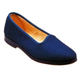 NU 20% KORTING: GBS pantoffels Klassieke Eva dames/vrouwen e