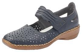 NU 20% KORTING: Rieker klittenbandschoenen met klittenbandriempjes