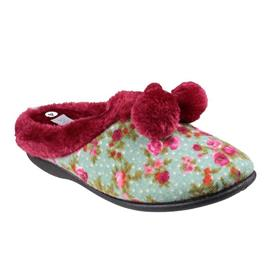NU 20% KORTING: Mirak pantoffels Dames Chabills pantoffels
