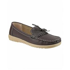 NU 20% KORTING: Amblers Safety loafers Elba dames zomerschoenen / / instappers / mocassins