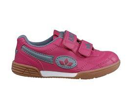 LICO Hal sneakers met klittenband »BERNIE V«