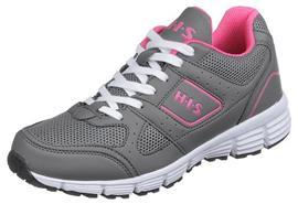 H.I.S Runningschoenen Fit 2 met goede demping