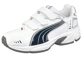 PUMA Sportschoenen Xenon trainer V Jr