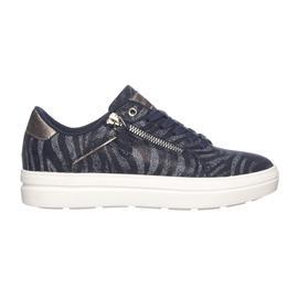 Sneaker met print Ladyflex