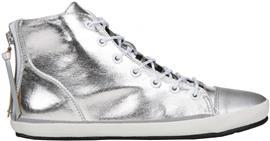 Replay Zilveren Replay sneaker
