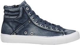Replay Blauwe Replay sneaker