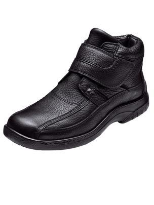 Jomos Hoge schoen Jomos zwart