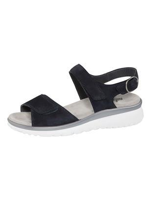 Sandaaltje Naturläufer Donkerblauw