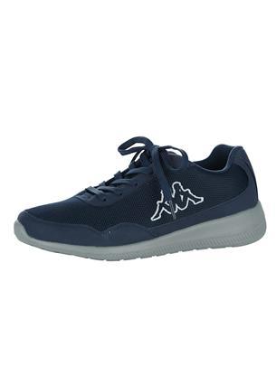 Sneaker Kappa Nachtblauw::Grijs