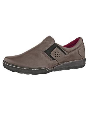 Relaxshoe Instapper Relaxshoe taupe