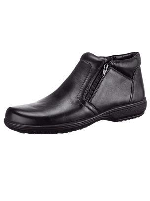 Ara Hoge schoen Ara zwart