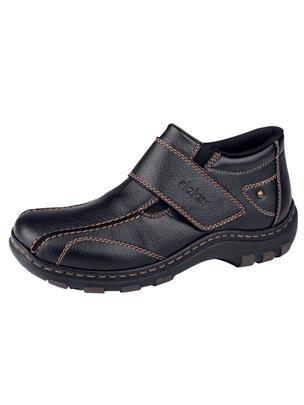 Rieker Hoge schoen Rieker zwart