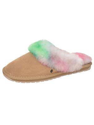 Muiltje EMU Beige::Multicolor