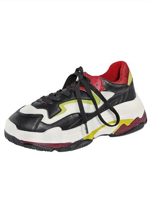 Sneaker Priority Multicolor