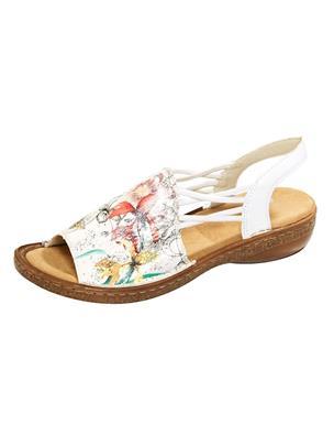 Sandaaltje Rieker Multicolor