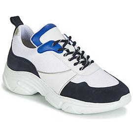 Lage Sneakers Ikks RUNNING