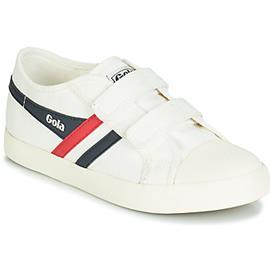 Lage Sneakers Gola COASTER VELCRO