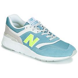 Lage Sneakers New Balance CM997