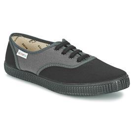 Lage Sneakers Victoria INGLESA BICOLOR