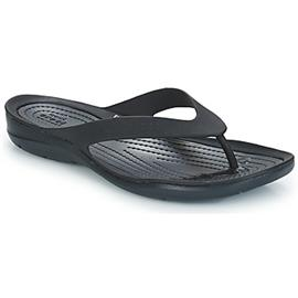 Teenslippers Crocs SWIFTWATER FLIP W