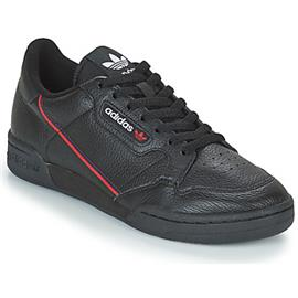 Lage Sneakers adidas CONTINENTAL 80
