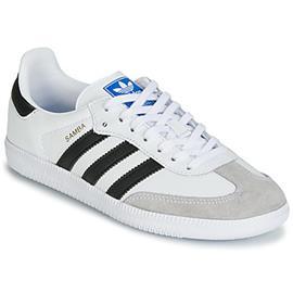 Lage Sneakers adidas SAMBA OG J