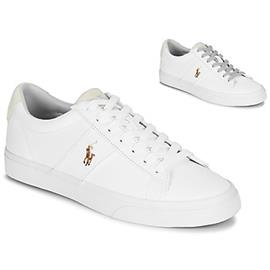 Lage Sneakers Polo Ralph Lauren SAYER
