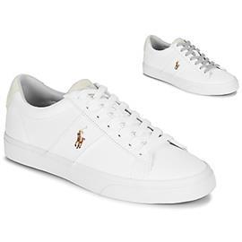 Lage Sneakers Polo Ralph Lauren SAYER