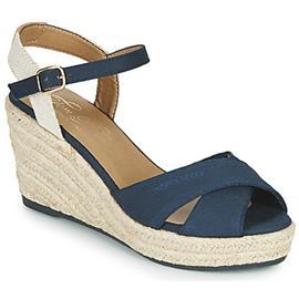 Sandalen Tom Tailor 6990101-NAVY