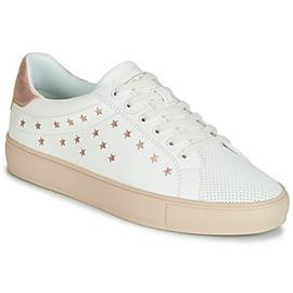 Lage Sneakers Esprit Colette Star LU