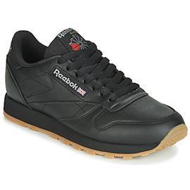 Lage Sneakers Reebok Classic CL LTHR