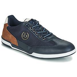 Lage Sneakers Bugatti TIPPA