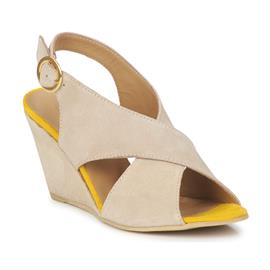 Sandalen Pieces OTTINE SHOP SANDAL