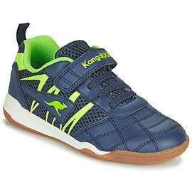 Lage Sneakers Kangaroos COURT COMB EV
