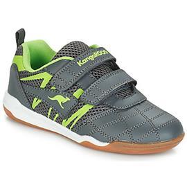 Lage Sneakers Kangaroos COURT COMB V