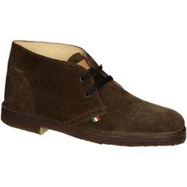 Laarzen Leonardo Shoes STEF 1200 MARRONE 110