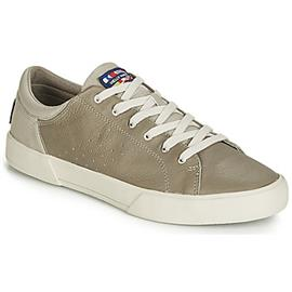 Lage Sneakers Helly Hansen COPENHAGEN LEATHER