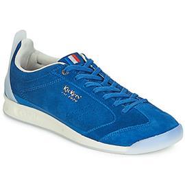 Lage Sneakers Kickers KICK 18