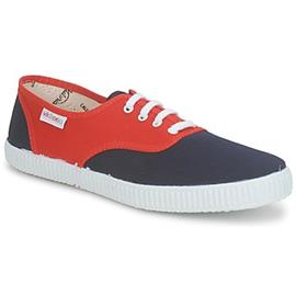 Lage Sneakers Victoria 6613