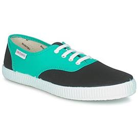 Lage Sneakers Victoria 6651